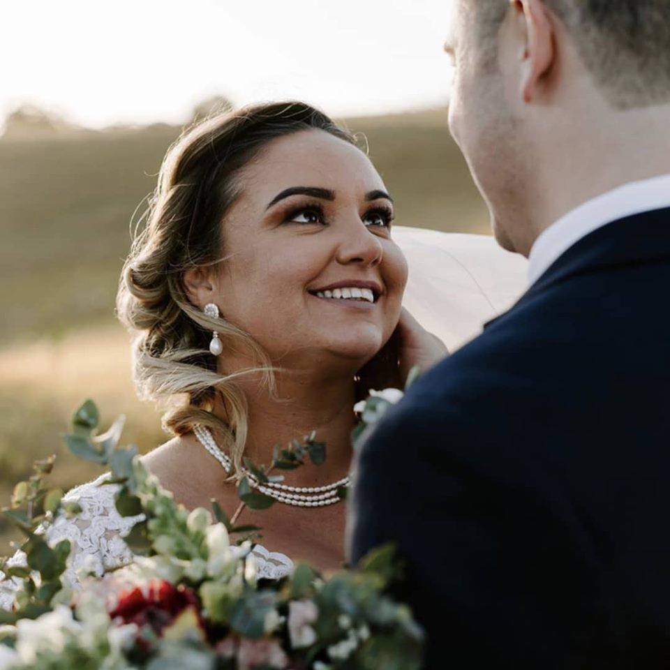 Emma and Carlin Wedding at Ocean View Estates 10th August 2019