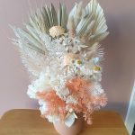 Preserved Arrangement in vase Medium
